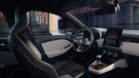 Renault Clio 2019 Interior Intens 3