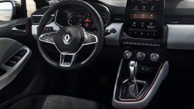 Renault Clio 2019 Interior Intens 4