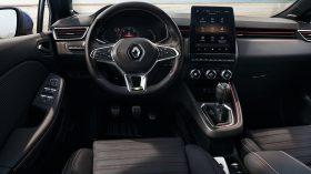Renault Clio 2019 Interior RS Line 1