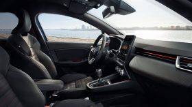 Renault Clio 2019 Interior RS Line 2