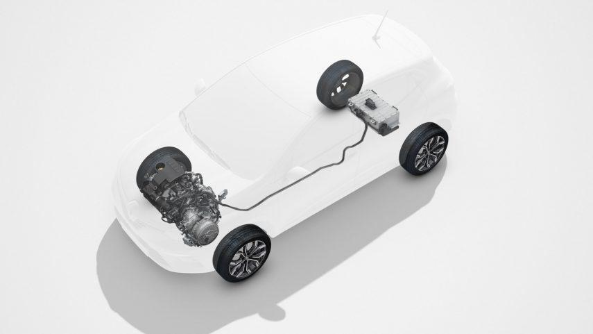 Renault Clio 2019 Tecnica E Tech Hibrido