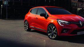 Renault Clio 2019 Delantera
