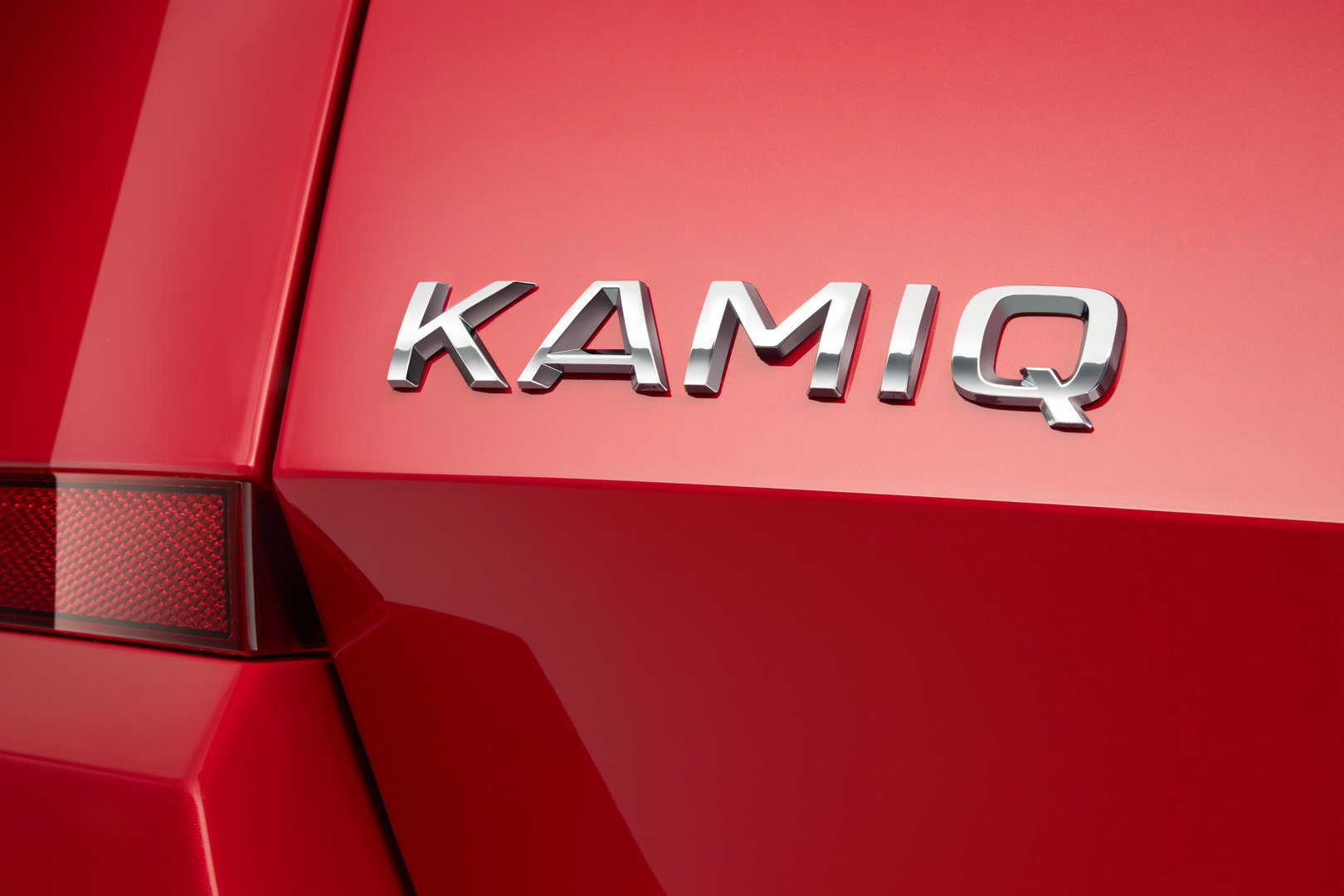 Škoda muestra el interior del nuevo Kamiq antes de su debut en Ginebra