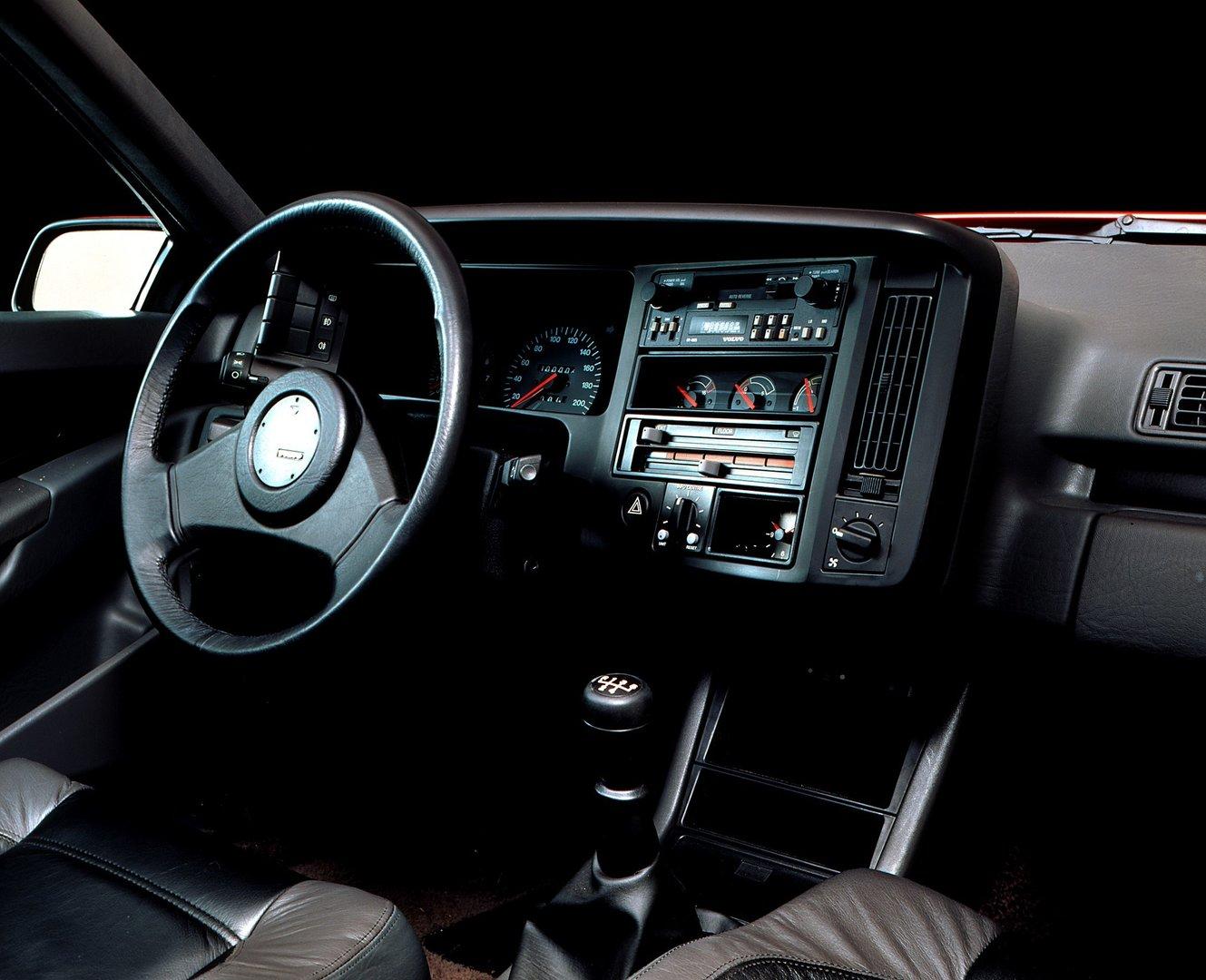 Volvo 480 ES 4