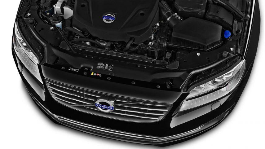 Volvo llama a revisión a 200.000 diésel