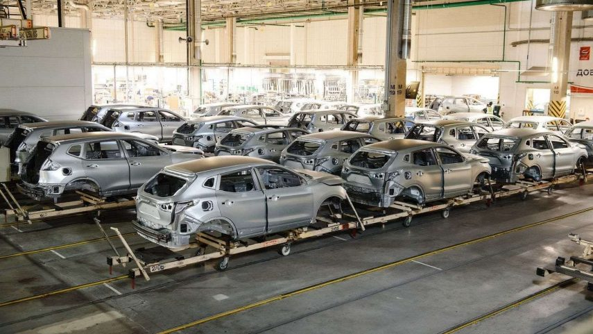 Nissan anuncia 12.500 despidos en todo el mundo, incluyendo España
