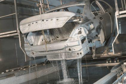 41 Limpieza BMW