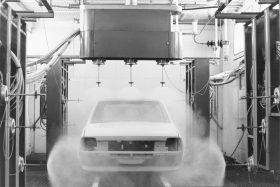 58 Ford Fiesta 1976