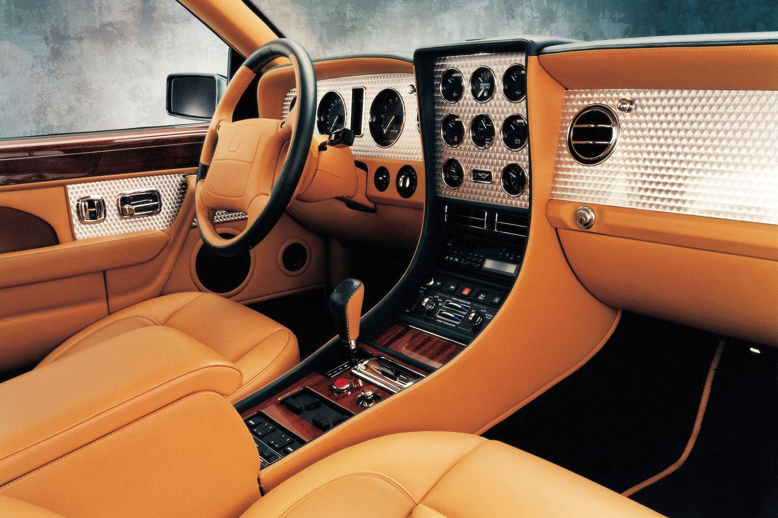 Bentley Continental T 3