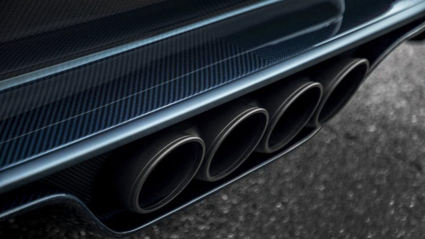 Bugatti Chiron 110 Ans 10