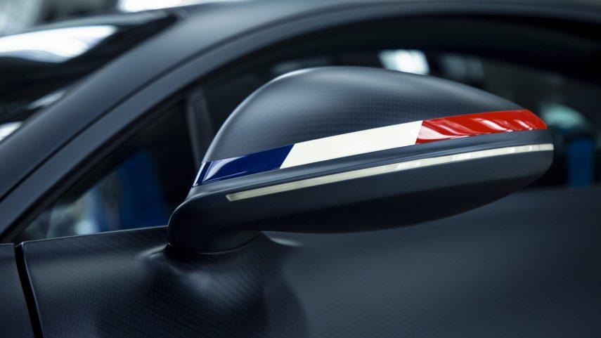 Bugatti Chiron 110 Ans 12
