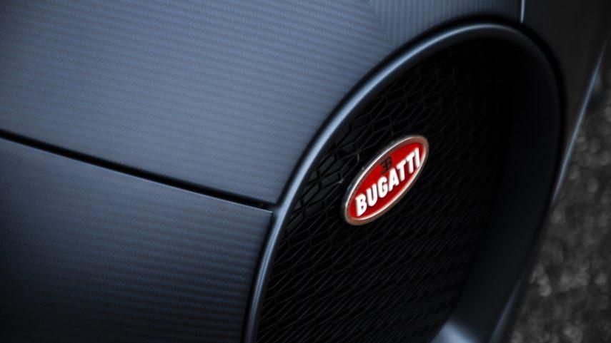 Bugatti Chiron 110 Ans 7