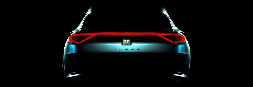 Cupra anticipa su primer modelo independiente de SEAT