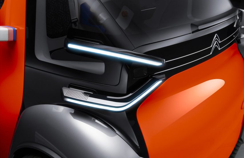 Citroën Ami One Concept 2