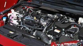 Contacto Toyota Corolla 5p 03