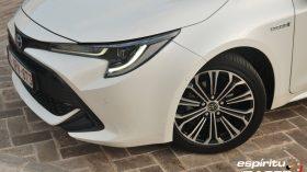 Contacto Toyota Corolla 5p 12