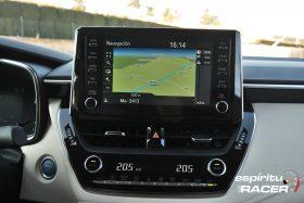 Contacto Toyota Corolla SD 06