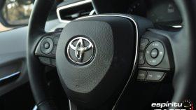 Contacto Toyota Corolla SD 08