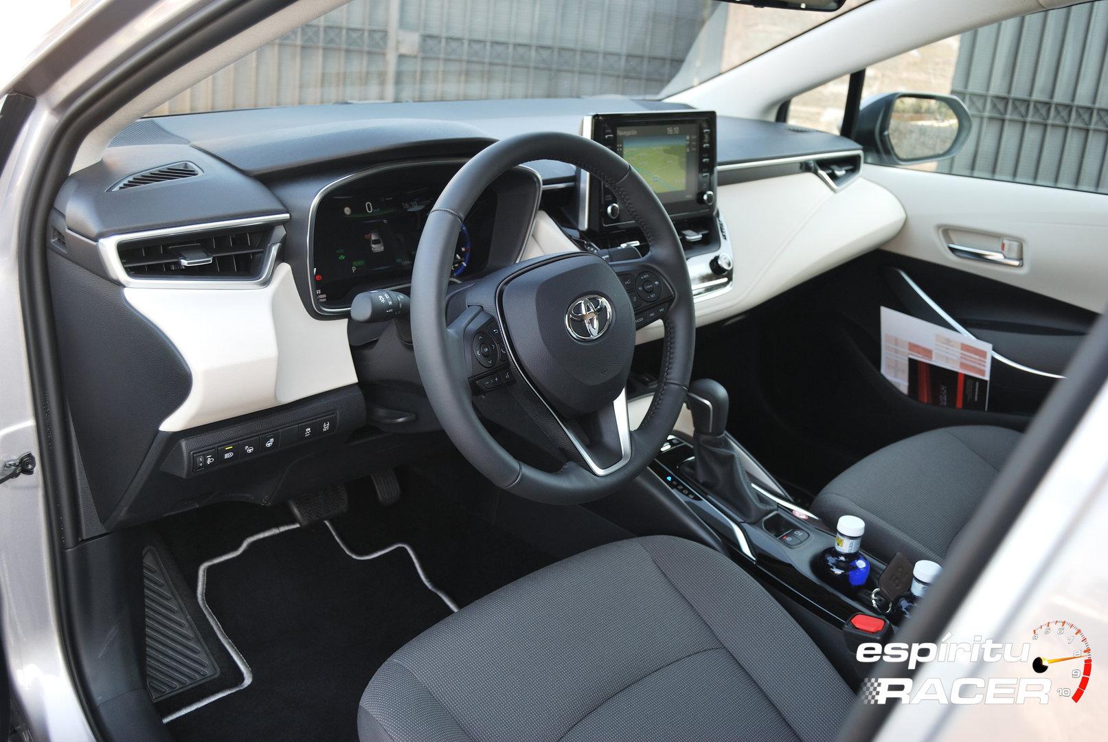 Contacto Toyota Corolla SD 11