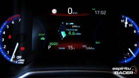 Contacto Toyota Corolla SD 13