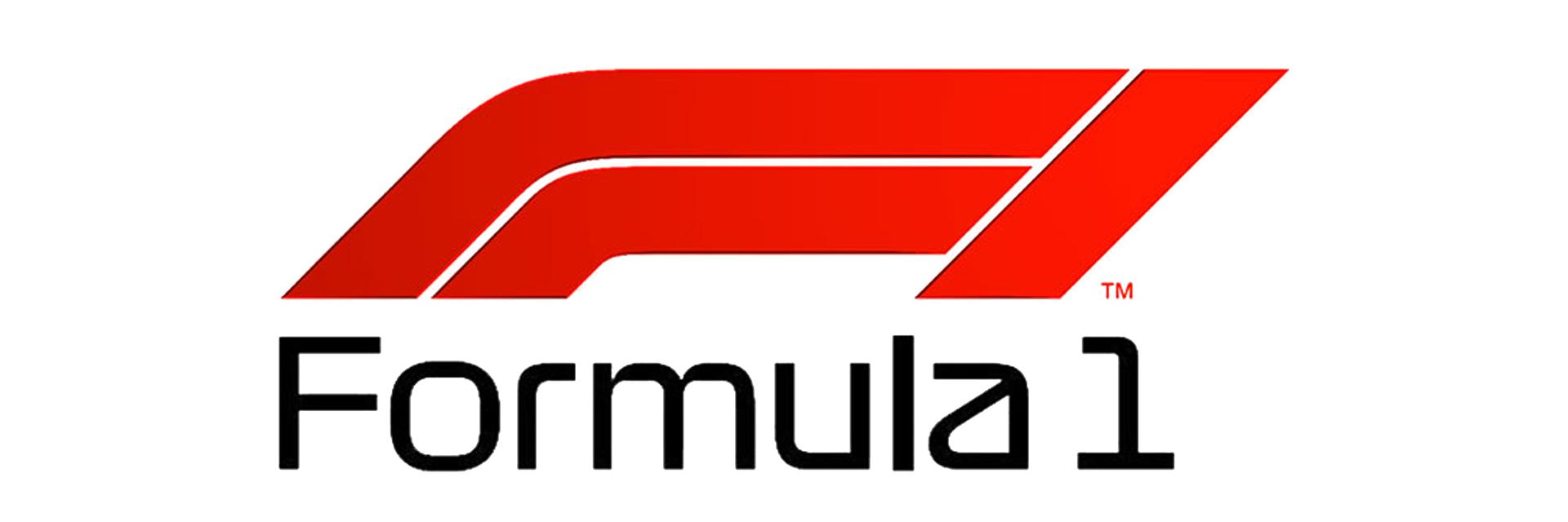 F1 Logo 2019