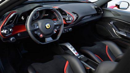 Ferrari J50 3