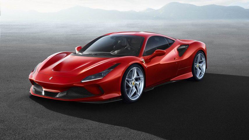 Nuevo Ferrari F8 Tributo, la saga de las berlinettas continúa