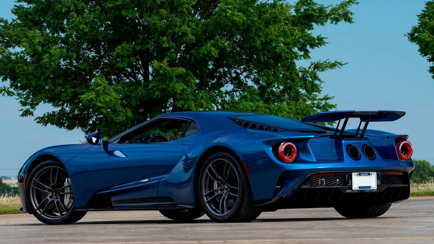 Ford GT S77