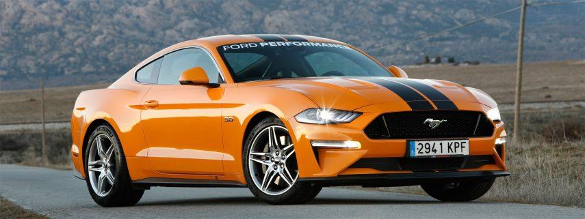El catálogo Ford Performance Parts sacará lo mejor de tu Ford