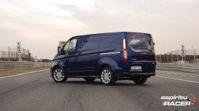 Ford Transit Custom Van Sport 02