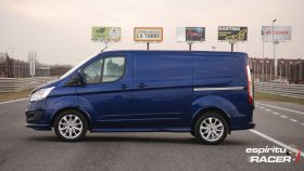 Ford Transit Custom Van Sport 04