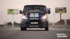 Ford Transit Custom Van Sport 05