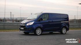 Ford Transit Custom Van Sport 10