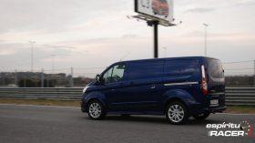 Ford Transit Custom Van Sport 12