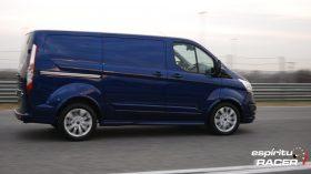 Ford Transit Custom Van Sport 14