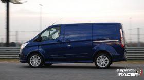 Ford Transit Custom Van Sport 15