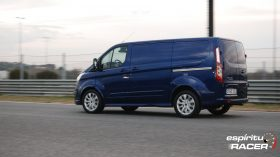 Ford Transit Custom Van Sport 16