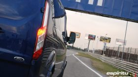 Ford Transit Custom Van Sport 20