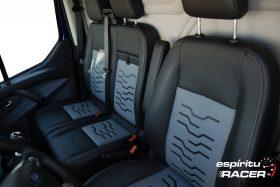 Ford Transit Custom Van Sport 23