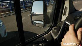 Ford Transit Custom Van Sport 26