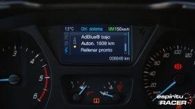 Ford Transit Custom Van Sport 32