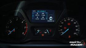 Ford Transit Custom Van Sport 34