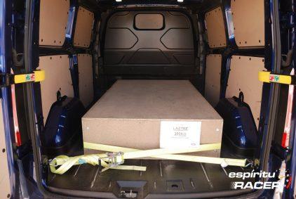 Ford Transit Custom Van Sport 41