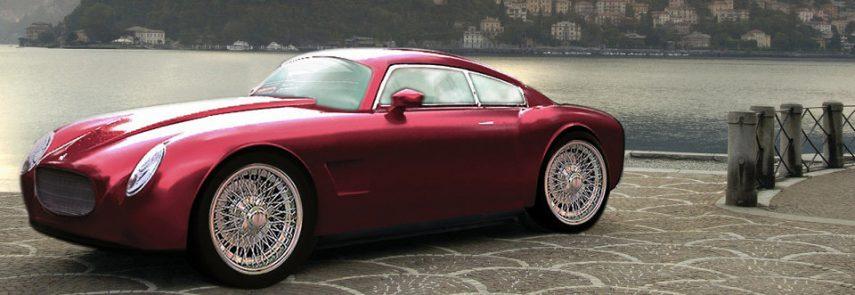 Coche del día: Fornasari 311 GT Gigi Edition