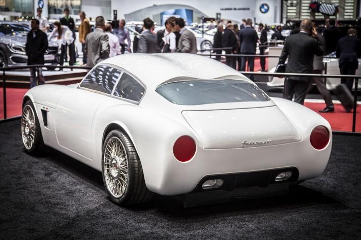 Fornasari 311 GT Gigi Edition 3