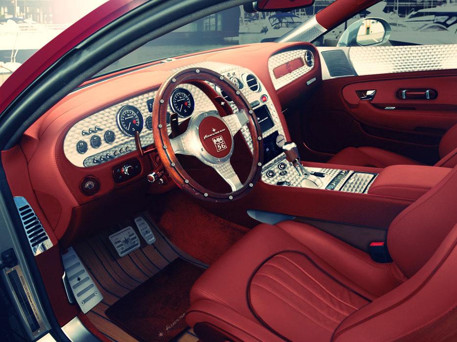 Fornasari 311 GT Gigi Edition 4