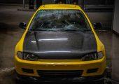 Honda Civic Ratsquad