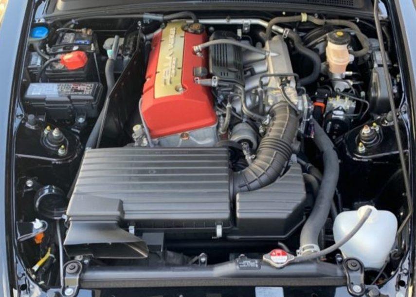 Honda S2000 2009 7