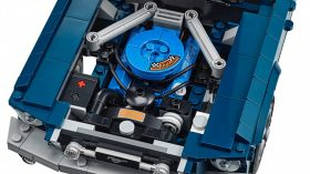 LEGO Ford Mustang Fastback 1967 18
