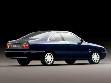 Lancia K Coupe 2